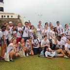 Semana Missionária - Paróquia São Francisco de Assis - Boca do Rio