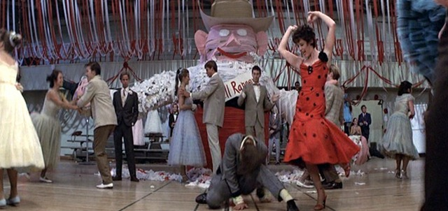 Grease_Stockard-Channing_Red-Dress-Dancing_bmp