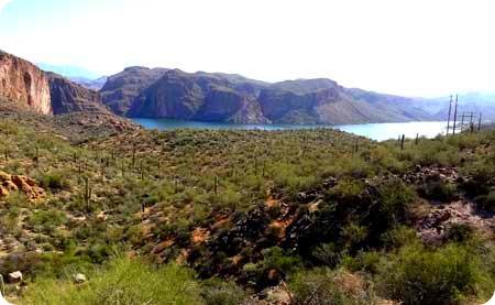 canyon-lake