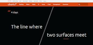 Ubuntu: è sparito il conto alla rovescia