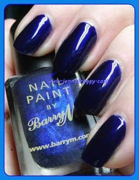 Barry M Navy (2)