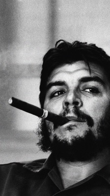 Che guevara iphone6 wallpaper