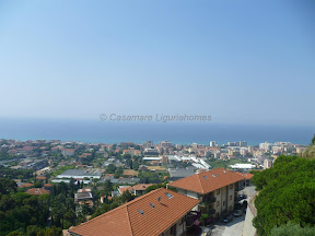 Italy property sale in Liguria, Bordighera