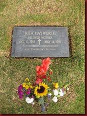 170px-Rita_Hayworth's_grave