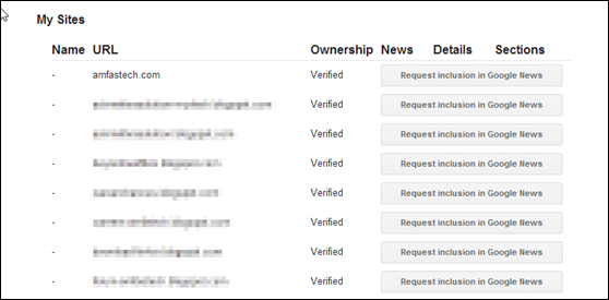 list-of-verified-blogs
