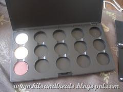 starter mac palette, by bitsandtreats