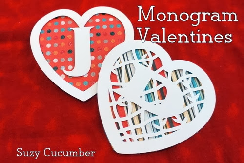 sc monogram valentines