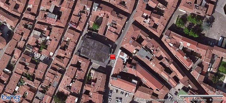Dove  stata scattata la foto del post di oggi ? - Where was taken the photo of today post ?