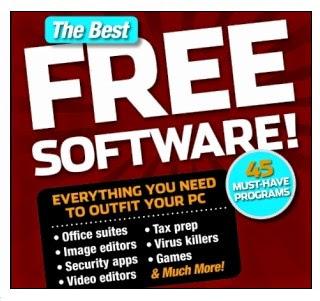 alasan membuat free software