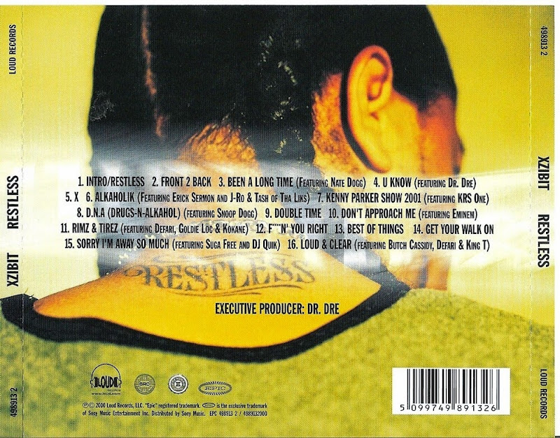 [AllCDCovers]_xzibit_restless_2000_retail_cd-back