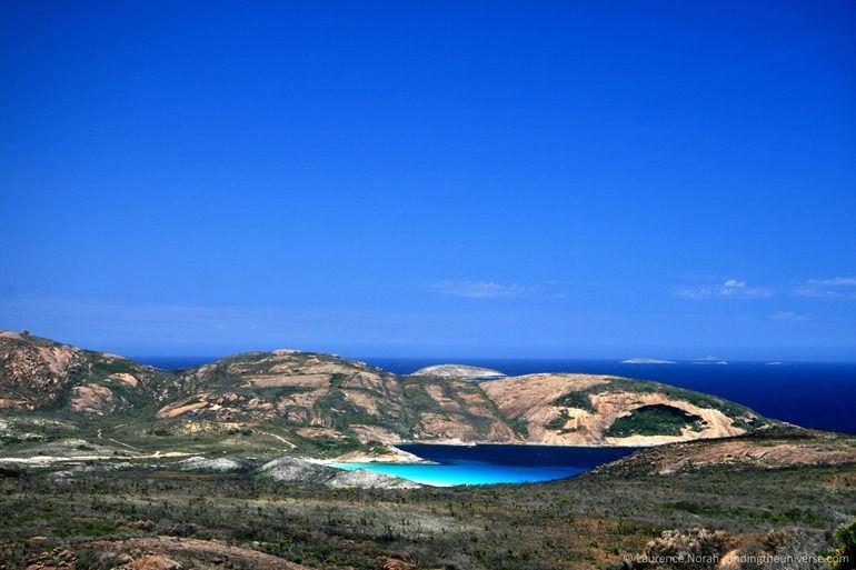 Hellfire Bay beach australia