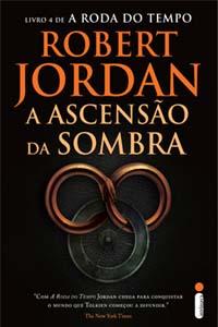 A Ascensão da Sombra, por Robert Jordan