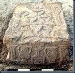 menorá israel
