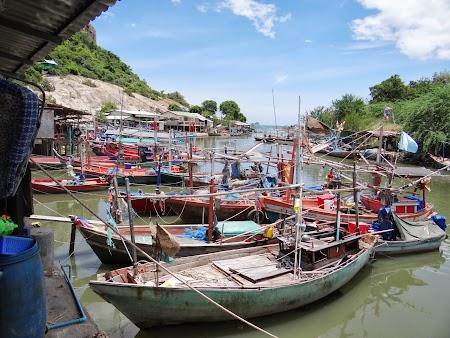 23. Port pescarersc Thailanda.JPG