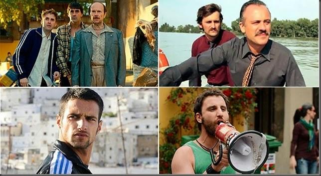 cine español 2014