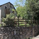 Dans sa jeunesse François Fillon et sa famille ont passé de nombreuses vacances dans cette maison souletine