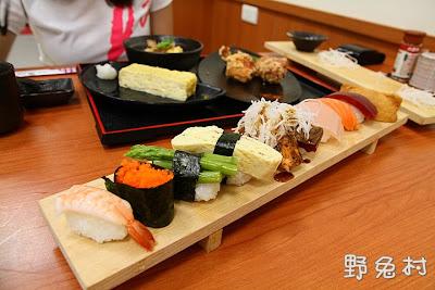 [高雄-美食] 茂樹先生-日本料理