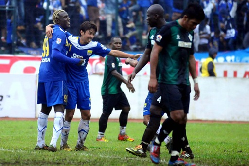 Cetak 2 Gol, Kenji Adachihara Tak Banyak Komentar