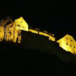 vaduz castle in Vaduz, Vaduz, Liechtenstein