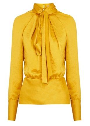KM soft drape top