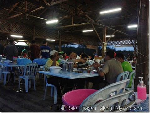 Pantai Bagan Lalang 14010124