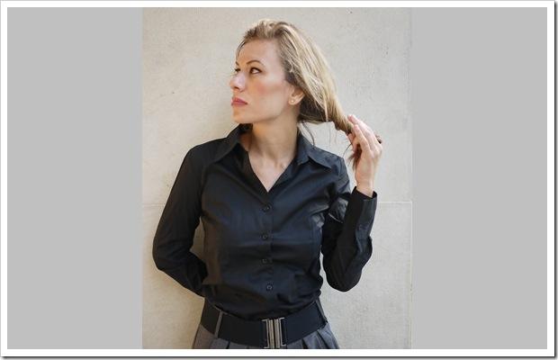 009-chlh2126f negro camisa