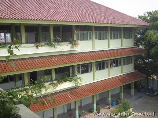 gambar gedung sekolah
