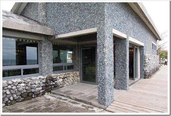 貝殼砂展示館