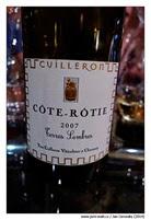 2007-Côte-Rôtie-Terres-Sombres-Yves-Cuilleron