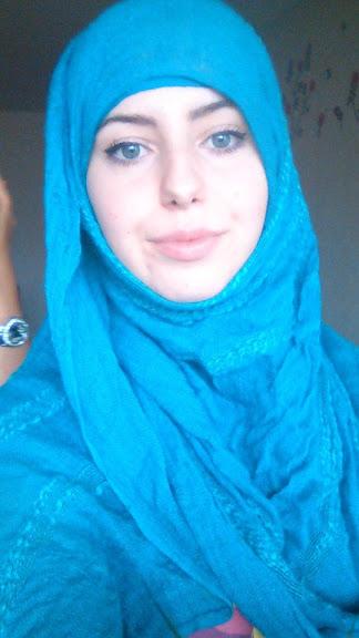 Recherche une femme musulmane