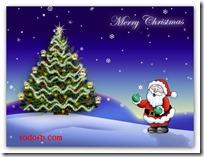navidad postales (3)