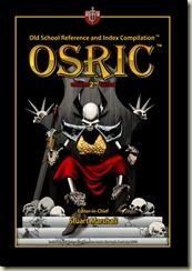 Osric A5