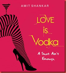 Love is Vodka