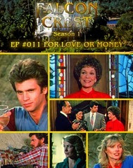 Falcon Crest_#011_For Love Or Money