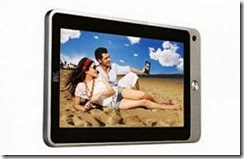 Amazon ; Buy HCL ME U1 3G Tablet at a offer price of Rs.3049 only,