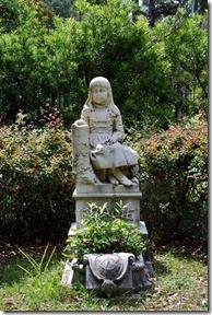 Gracie - Bonaventure Cemetery