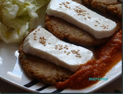 filetes rusos vegetales, racion fritos2 copia