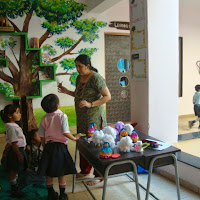 Pre-Primary for 15th April 2014 GDA Harni