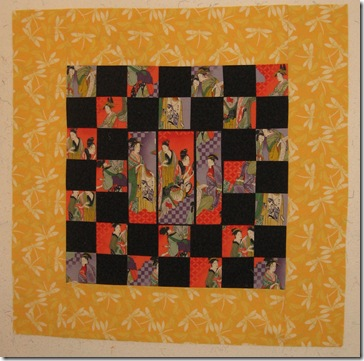 tracy's quilt