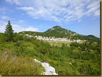 Monte Caldiera