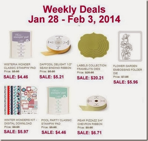 weekly deals jan 28