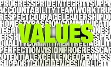 valuesparenting