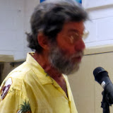 Robin Kaye, Friends of Lanai