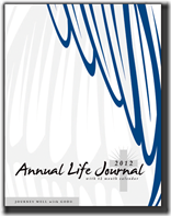 Life Journal Cover
