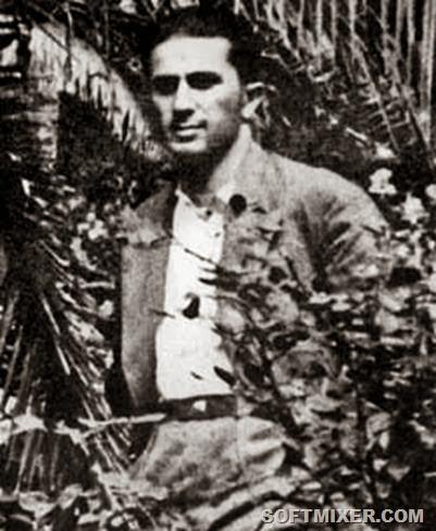 Джугашвили