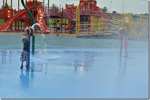 Splash park 013