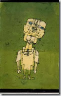 klee - ghost of a genius