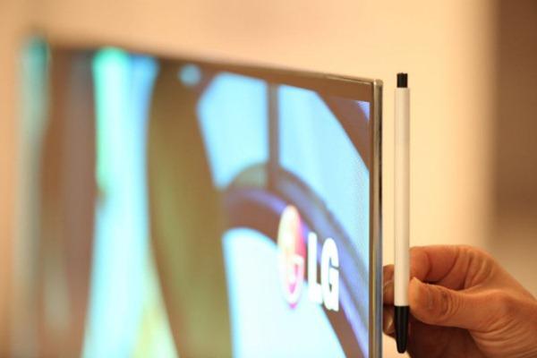 4 trenda jadi perhatian sempena Consumer Electronics Show 2012