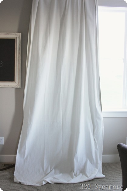 use steam cleaner for curtains