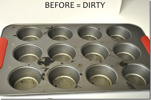 CUPCAKE PAN